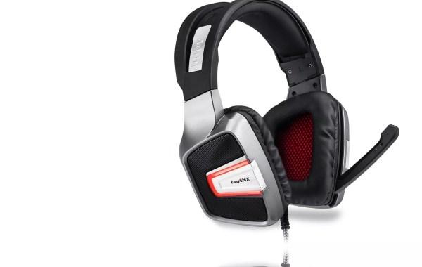 Test et avis du casque Easy SMX ESM G291