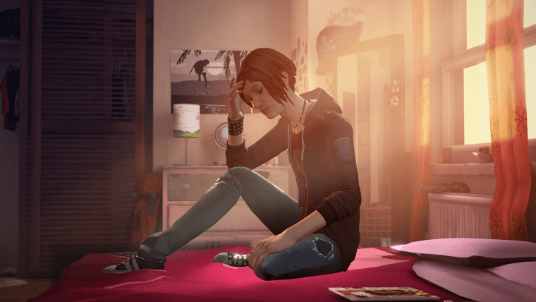 Test de Life is Strange Before the Storm (PS4)