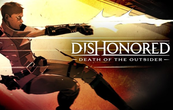 Jeu concours Dishonored Death of the Outsider