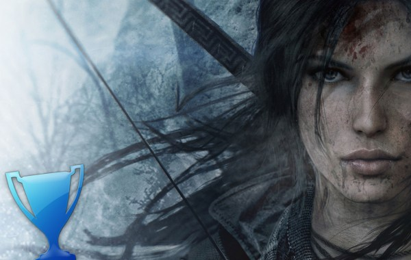 Trophée platine de Rise of the Tomb Raider