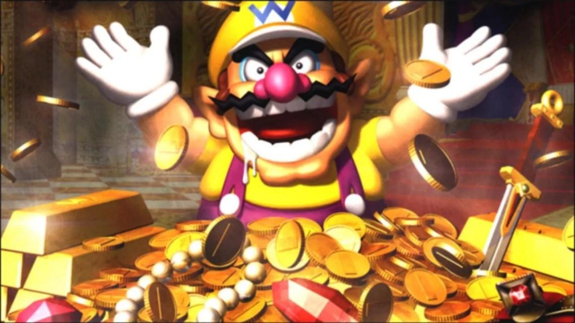 capitalisme dans le jeu vidéo