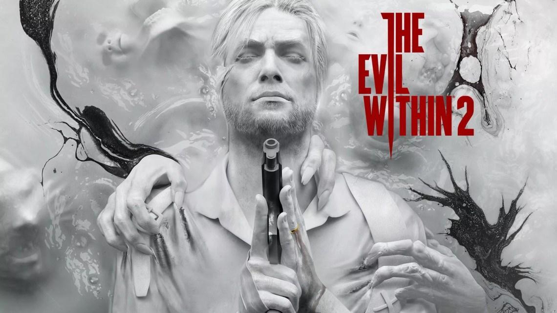 Test de The Evil Within 2
