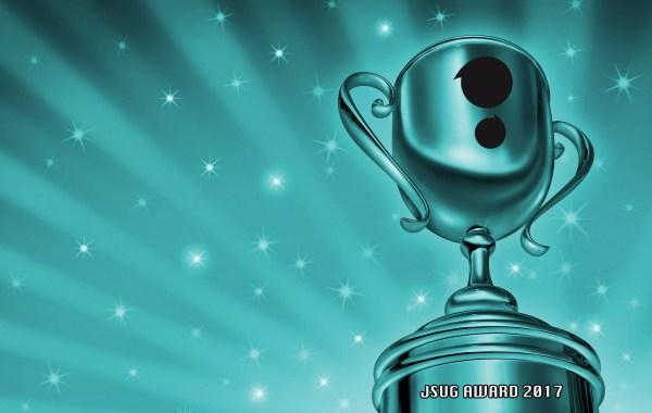 JSUG Awards : les meilleurs jeux vidéo de l'année 2017