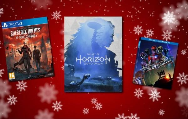 Quizz de Noël Je suis un gameur.com