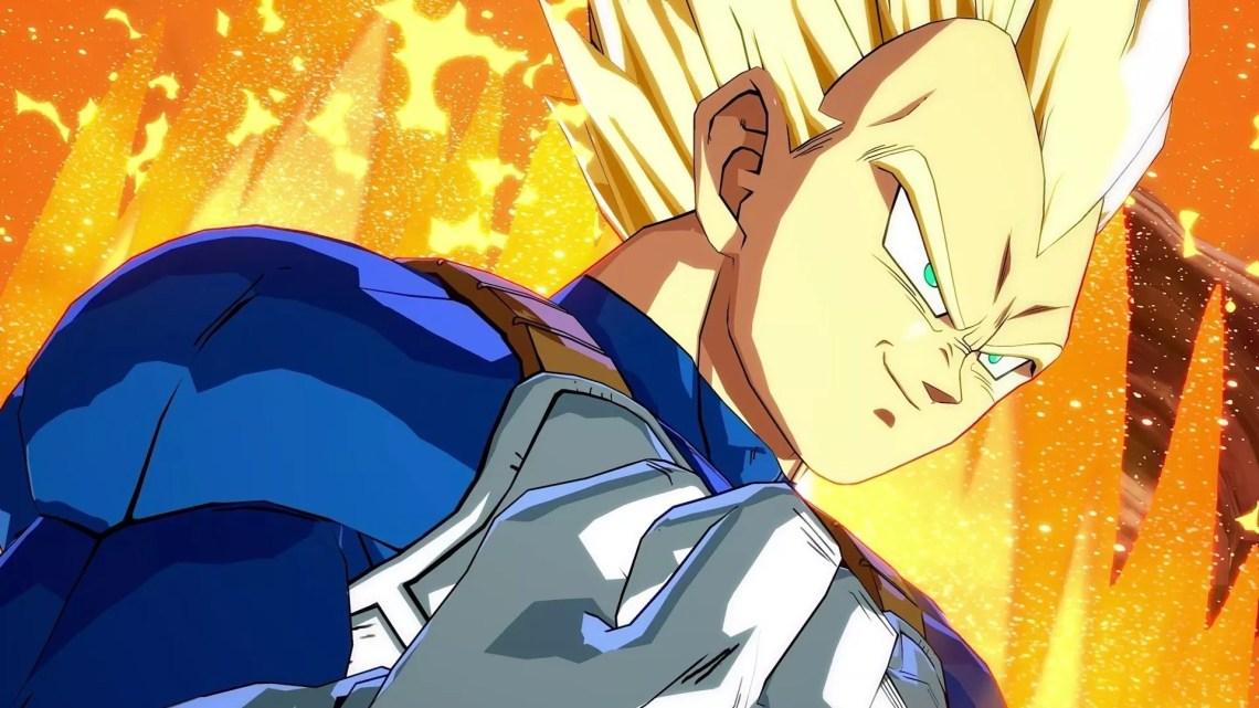 La bêta ouverte de Dragon Ball FighterZ
