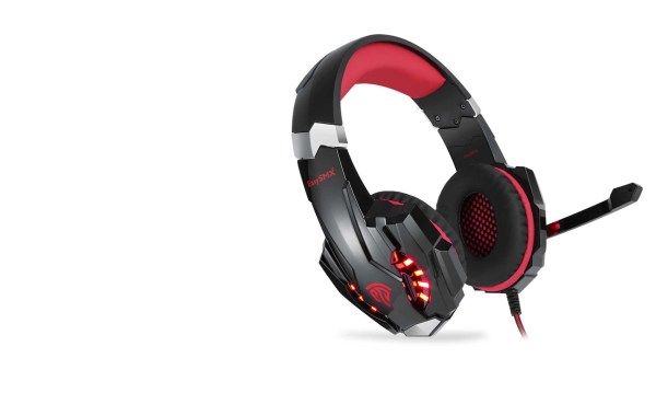 Test du casque Micro Gaming EasySMX G9000