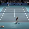 test de Tennis World Tour