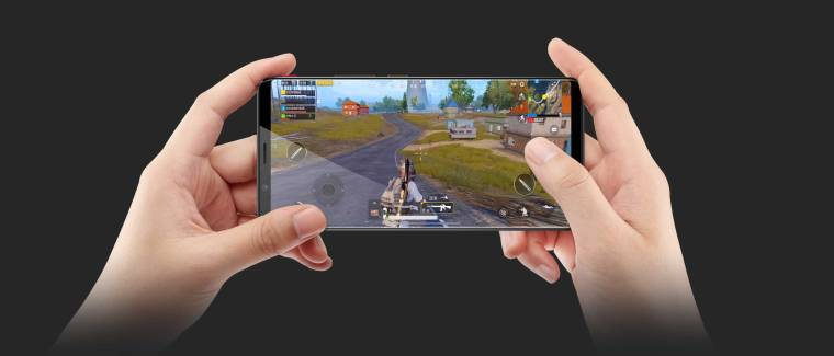 Les meilleurs smartphones pour le gaming en 2018