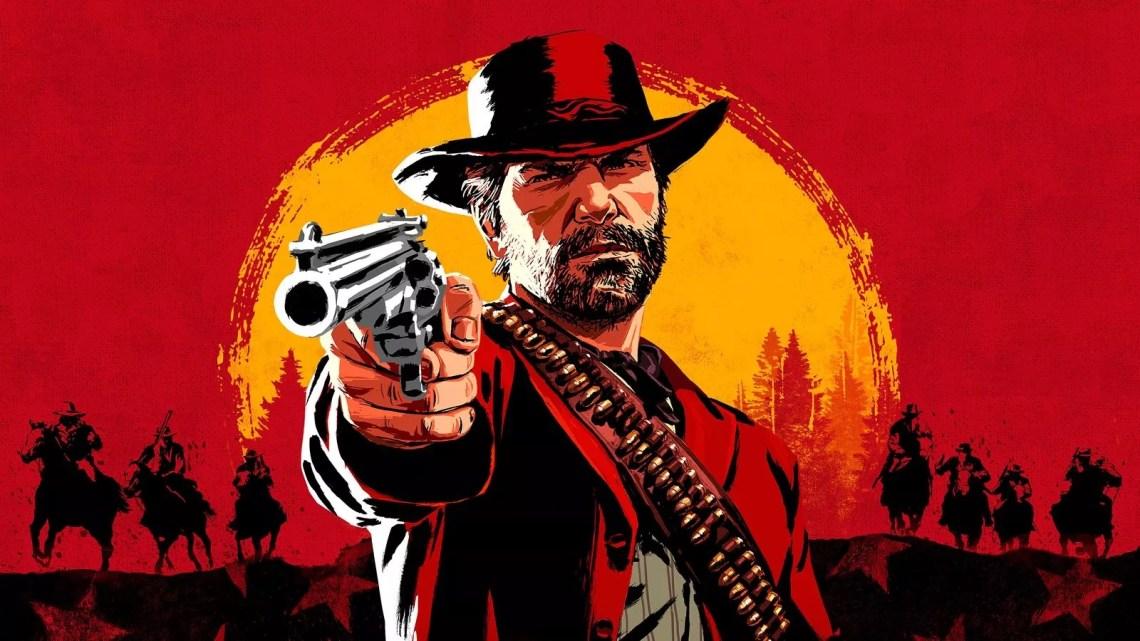Red Dead Redemption 2 et les micro-transactions