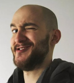 Pierre-Yves de Je suis un gameur.com