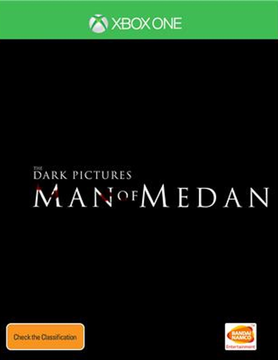Preview The Dark Pictures Man of Medan