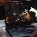 PC portable gameur