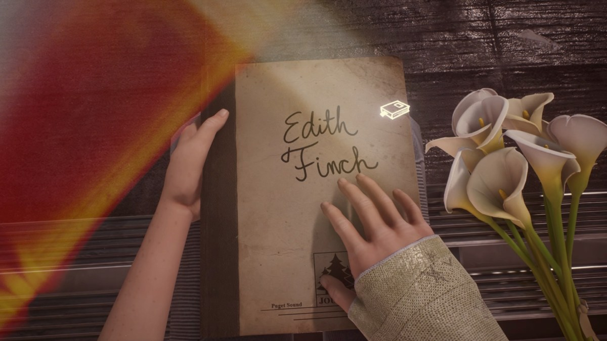 Lettre à cœur ouvert : What Remains of Edith Finch