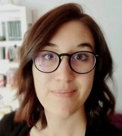 Coline Métrailler, journaliste pour Je suis un gameur.com