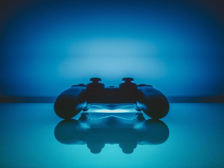 Cours de jeux vidéo