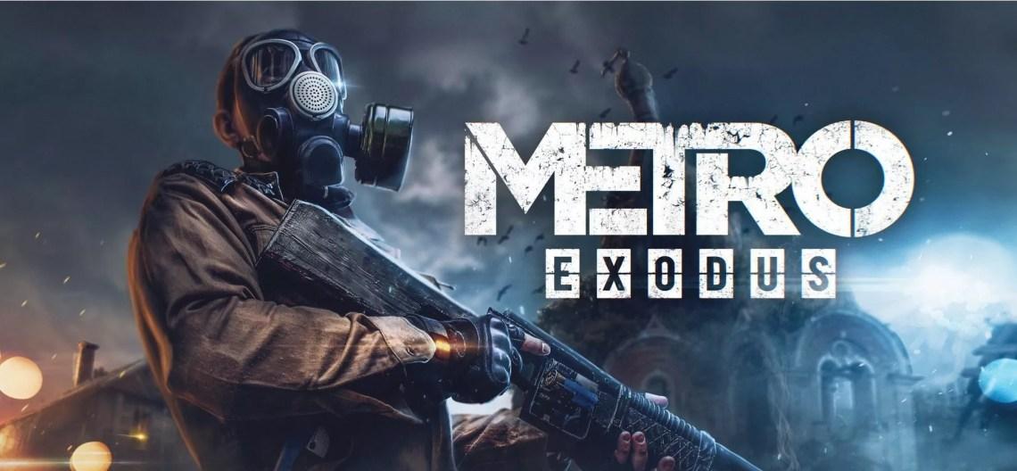 concours Metro Exodus