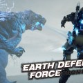 test d'Earth Defence Force: Iron Rain