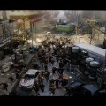 test de World War Z