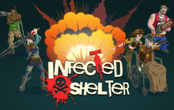 Preview d'Infected Shelter
