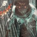 Wraithborn Tome 1 (Glénat Comics)