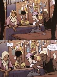 Avis sur le comic officiel de Life is Strange