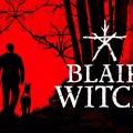 test de Blair Witch (Xbox One X)