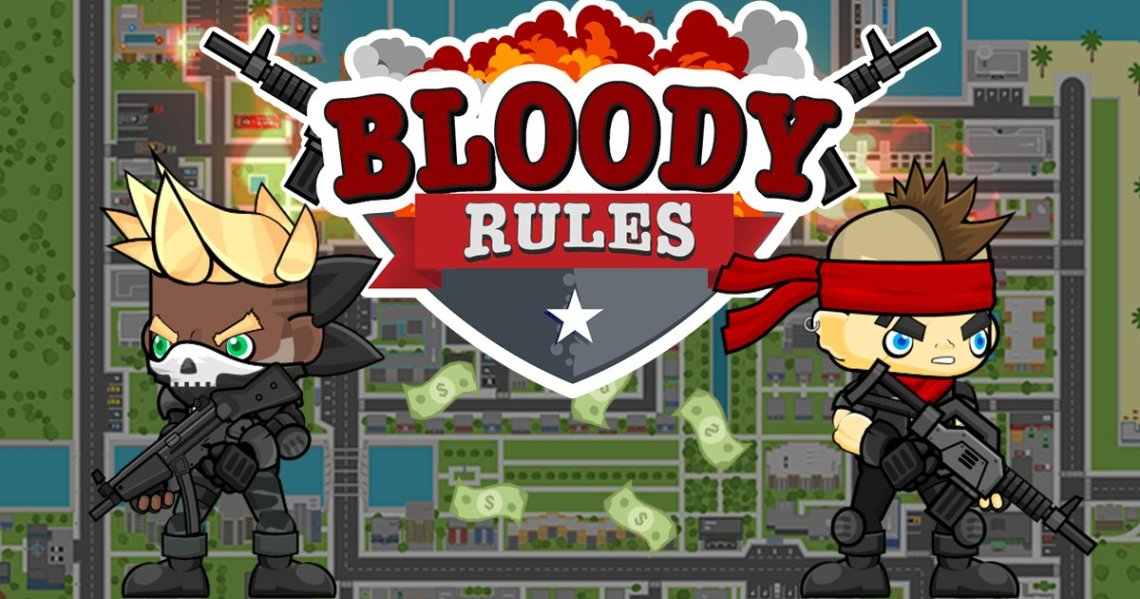 aperçu de Bloody Rules