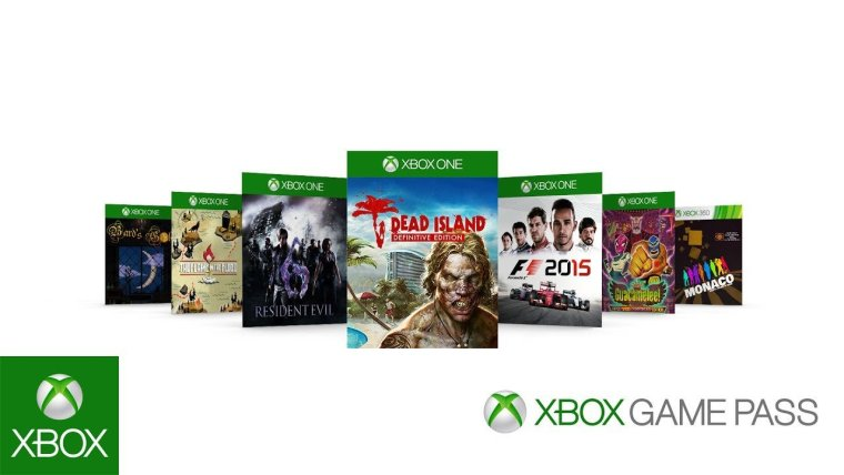 meilleurs jeux Game Pass Xbox One