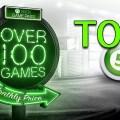 Top 5 des meilleurs jeux vidéo du Game Pass sur Xbox One