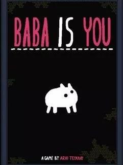 meilleur jeu vidéo de réflexion 2019 (JSUG Awards) : Baba Is You
