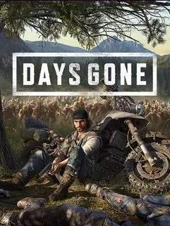 jeu vidéo le plus décevant de l'année 2019 (JSUG Awards) : Days Gone