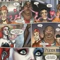 avis Birds of Prey: Harley Quinn