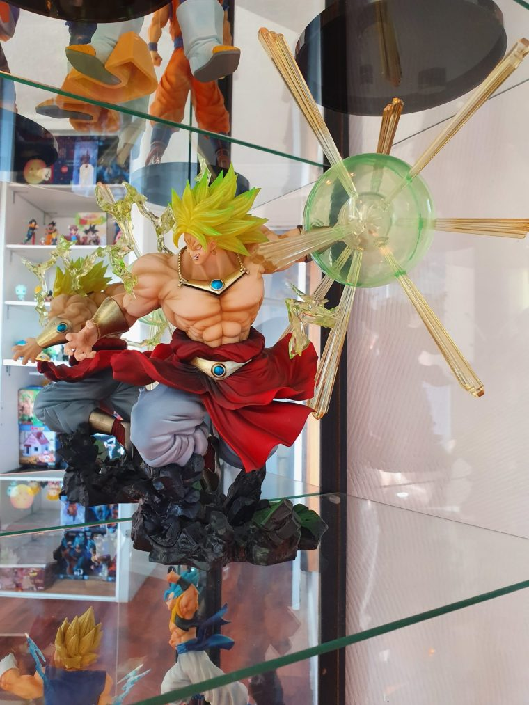 collection broly