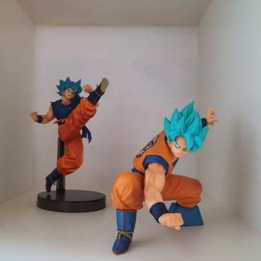 Plus de figurines de collection de Son Goku