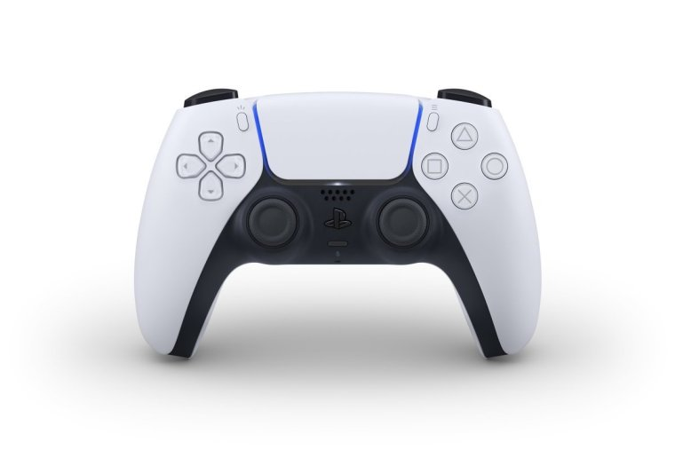 manette DualSense PlayStation 5