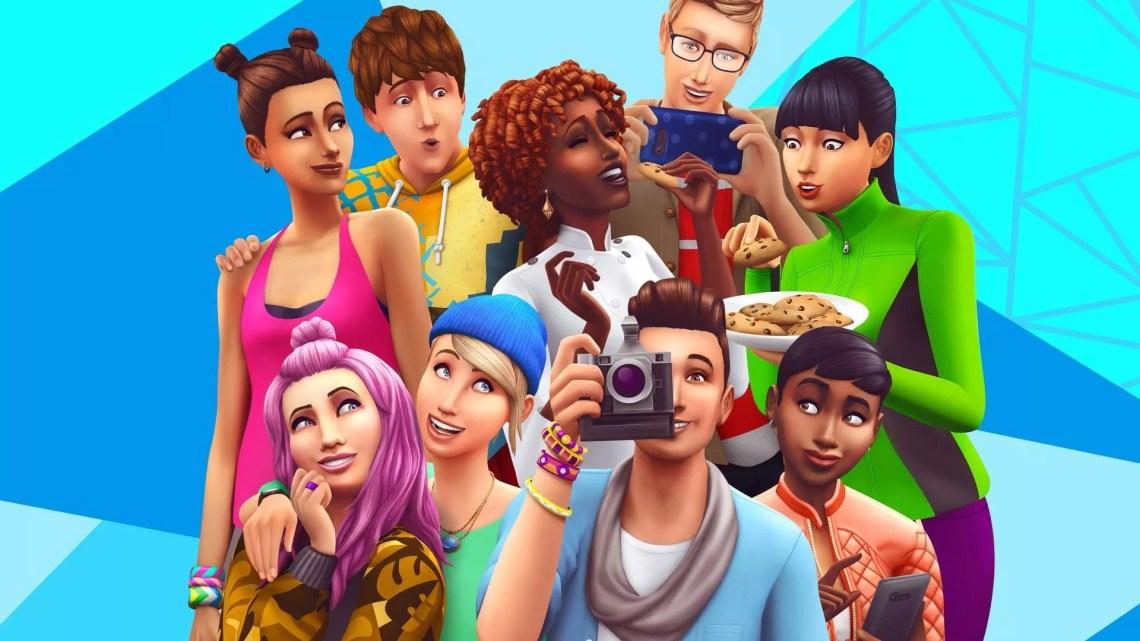 guide des trophées Les Sims 4 (PS4)