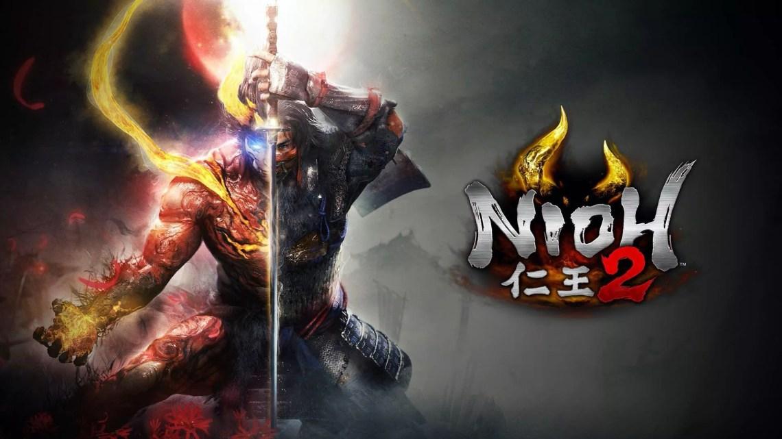 test de Nioh 2