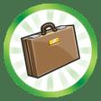 Trophée Capitaine d'industrie (Faire atteindre le plus haut niveau de la carrière Affaires à un Sim)