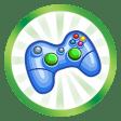 Trophée Des jeux dans des jeux (Faire atteindre le plus haut niveau de la compétence Jeux vidéo à un Sim)