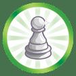 Trophée Élémentaire (Faire atteindre le plus haut niveau de la compétence Logique à un Sim)