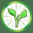 Trophée Espèce hybride (Débloquer un nouveau type de plante par greffage)