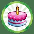 Trophée Vieillesse et sagesse (Faire changer d'âge à un Sim)