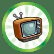 Trophée Zapping (Faire en sorte qu'un Sim écoute toutes les stations de radio et regarde toutes les chaînes TV)