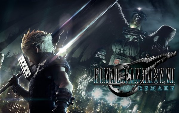 Test de Final Fantasy VII Remake