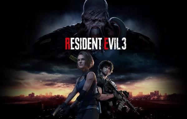 test de Resident Evil 3 Remake