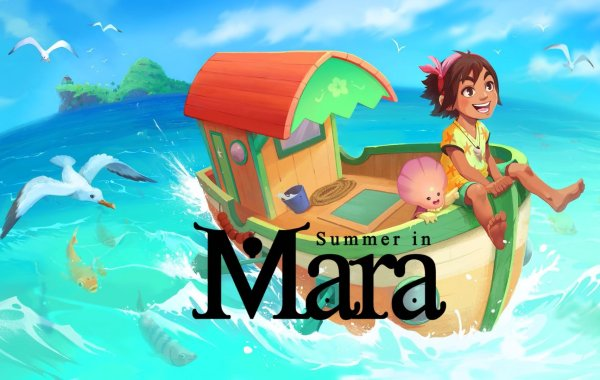 test de Summer in Mara