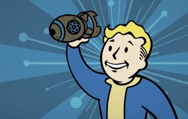 série Fallout Amazon Studios