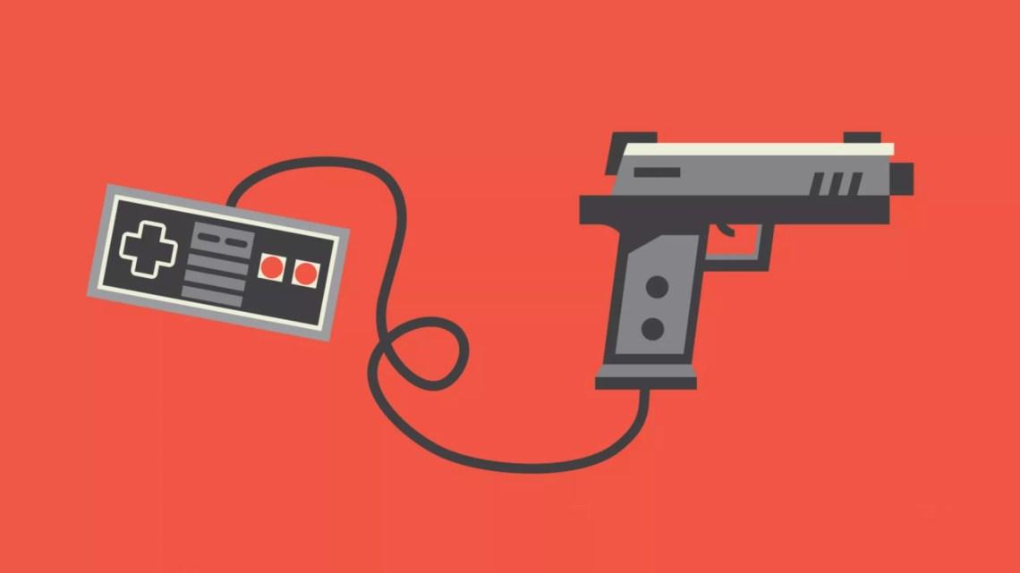 dossier : violence et jeu vidéo