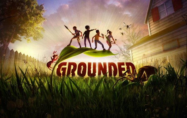 Preview/aperçu de Grounded sur Xbox One