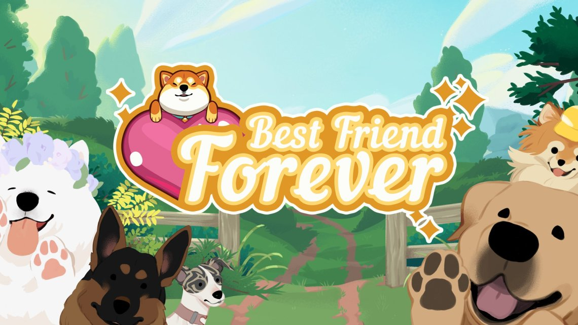 test de best friend forever